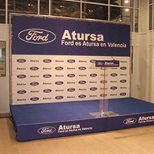 Presentaciones en Valencia