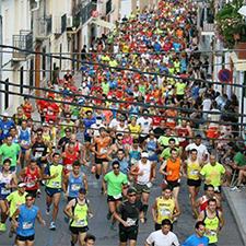 Eventos deportivos en Valencia