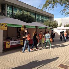 Stands y Ferias en Valencia