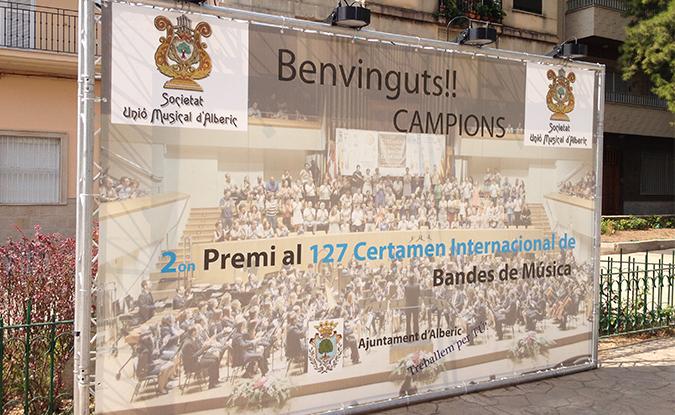Imprenta Valencia