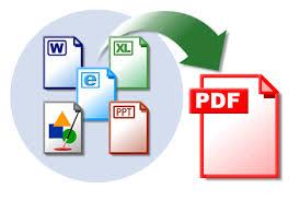 PDF Formato para impreta