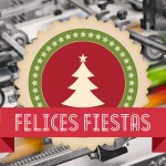 Felices y espectaculares Fiestas