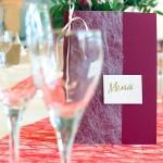 Consejos para diseñar una carta de restaurante